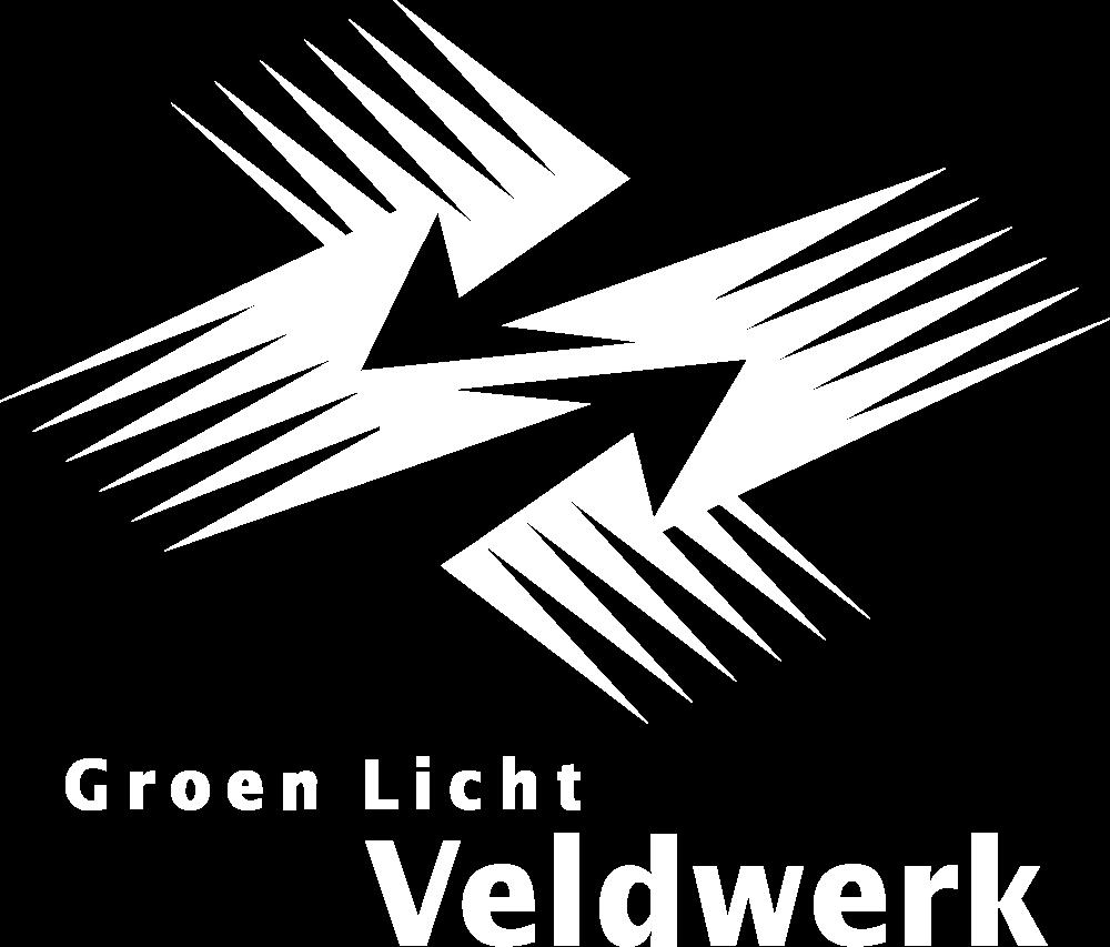 Groen Licht Veldwerk logo studentenbaan